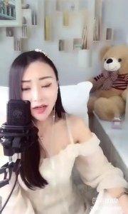 #精彩录屏赛 @『?陈雪君?』 歌曲《电台情歌》2