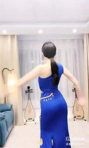 #精彩录屏赛 @郭羿君 舞蹈《彩云之南》2