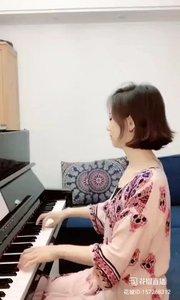 #精彩录屏赛 @杨枣枣??? 钢琴演奏《梁祝》