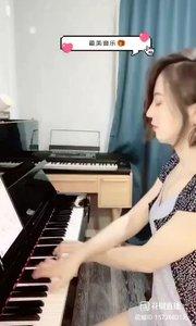 #精彩录屏赛 @杨枣枣??? 钢琴演奏3