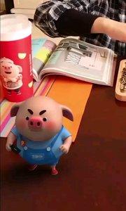 我这么努力减肥,笔芯,笔芯,鼓励鼓励我哦~猪古力呀猪古力