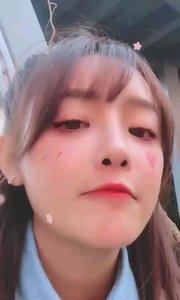 樱花系初恋女孩 怎样才能让喜欢的人无意中看到这个视频?