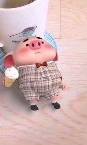 我还是一个幼儿园没毕业的孩子,为什么要面对这么多#猪小屁