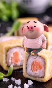 没错,我就是这样胖起来的#胖 #猪小屁
