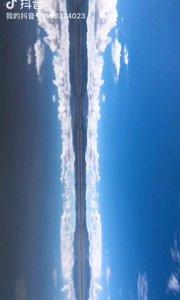青海茶卡盐湖 天空之镜 ❤️