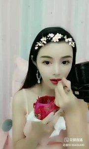 #花椒星闻 #今天直播穿点啥 #我怎么这么好看 #小仙女 #吃火龙果 @✨ 小仙女✨   第一次见这么漂浪的@✨ 小仙女✨ 直播吃火龙果,吃火龙果有什么好处么?要每天吃一个么?@花椒热点   走进@✨ 小仙女✨ 的直播间,今天的@✨ 小仙女✨ 好美,唇红齿白,粉白黛黑。手捧一个粉红粉红的大火龙果,一边直播一边大口大口的在吃,吃播的节奏么?  @✨ 小仙女✨ 吃火龙果有啥好处么,给大家普及普及呗?倘若可以治青春痘的话我争取也每天买一个吃吃。听听@✨ 小仙女✨ 是怎么说的。。。。。。  @✨ 小仙女✨ 有心了