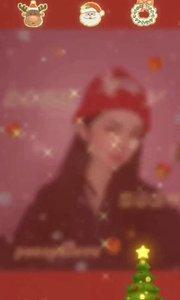 #圣诞快乐呀 #圣诞cos大挑战 @花椒热点   ????? ??????????