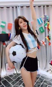 阿根廷??梅西伪球迷⚽️
