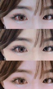 我的眼里都是你❤
