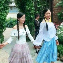 亲爱的带我逛丽江最美花园??