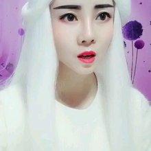 白发魔女玉儿1