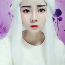 白发魔女玉儿8