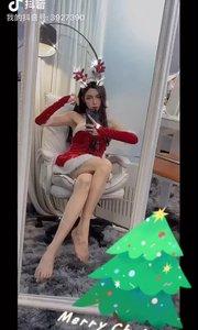 圣诞节快乐?#花椒圣诞狂欢夜