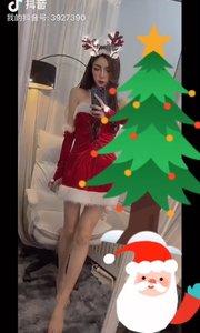 圣诞节你们在哪?#花椒圣诞狂欢夜