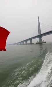 有没有去香港【嘀~】的快上船!?