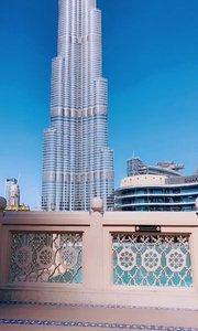 世界第一高塔:哈利法塔