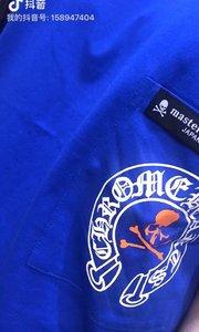 又到货了 每天一新 亮蓝个性的居左口袋和身后大logo 凸显个性 张扬 两色可选 欢迎到店试衣!