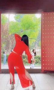 #花椒好舞蹈 #七夕相约 #最美S蹲 #户外进行时 柳柳子第一个正经的舞蹈视频上线了,一首【红昭愿】送给我的家人们❤️❤️❤️ @花椒热点 @aiwenaiwu1941