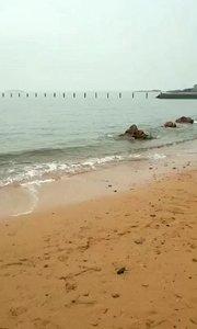 来海边溜达溜达