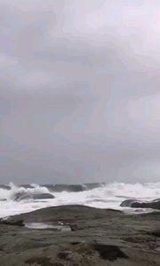 家住海边喜欢浪?