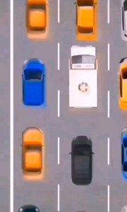 ?45度让路法? 为救护车、消防车让出一条生命通道。你观看,并让身边更多的朋友知道?