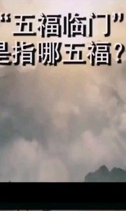 ?五福临门✨