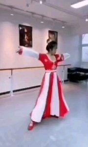 ?古典舞欣赏