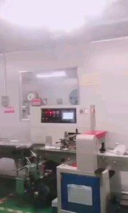 ?口罩是这样生产的? #医疗器械生产