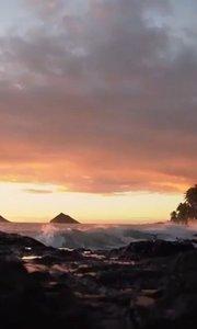 Sunrise Oahu