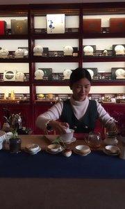 日常茶艺训练