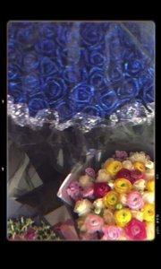 卖花啦卖花啦,有对象的,男生快来,懂点事?