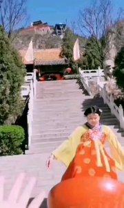 春暖花开 鹤壁古灵山景区开园了