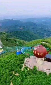 大茶壶#西九华山