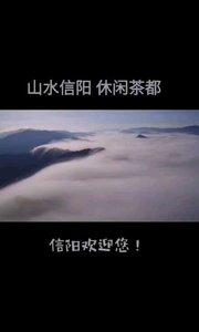 休闲茶都——信阳#信阳文旅#最美风景