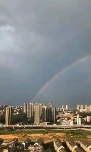 #热门卡点 夏日彩虹??