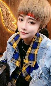 酔仙美+飘逸的头发=我最美