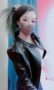 #口罩眼神杀挑战 #最美中国风 眼睛美不美?