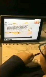 #一元外教英语  优秀何止一面,互联网教育让强者更强!