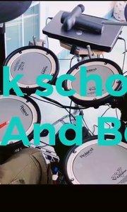 Rock school架子鼓考级内容,多提意见,多交流【架子鼓】rock school 1 Dora And Bootsy