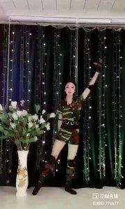 火爆猴军旅舞,棒棒哒 @✨火爆猴? #性感不腻的热舞