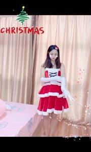 #花椒圣誕狂歡夜 #靜寶呀 Merry Christmas?