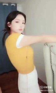 #花椒好舞蹈  听说你们都在找我???