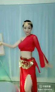 @舞动瑜儿✨ #花椒好舞蹈  好想念夏天的感觉 #颜即是正义 #新人报道请多关照