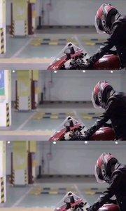 知道为什么骑摩托它不冷么
