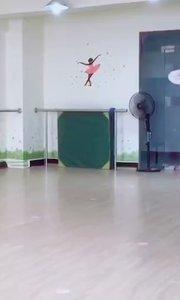 宫墙柳舞蹈