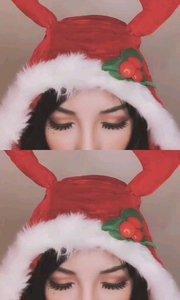提前祝大家圣诞节?心想事成