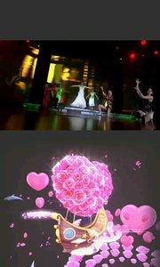 舞蹈《DANCING NIGNT》心儿+鑫大+鲲鲲+文新+妙音如水