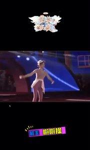 #花椒星闻 #最美天使 总决赛精彩集锦 音效老师太坏了,竟然放搞怪音乐让天使们跳啦啦操? 幸好我们的天使多才多艺,能唱会跳,什么曲风都hold住啊!?