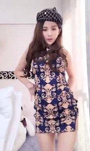 @甜甜璇(32813076)这个小旗袍我给101分,多出的1分是因为你的脸…