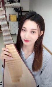 有才又有颜的@琵琶 梦轩(108053107),这首琵琶曲你觉得怎么样?